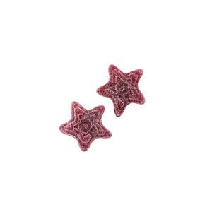 Astros Gummy Stars – Raspberry