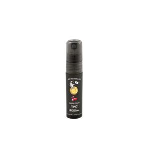 Astros Oral Spray – Bubblegum