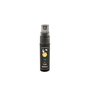Astros Oral Spray – Mint