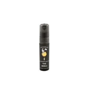 Astros Oral Spray – Raspberry Mojito