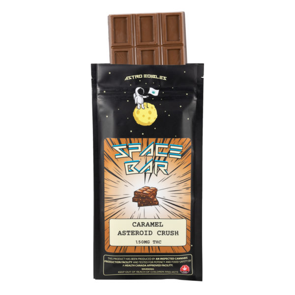 milk chocolate weed infused candies in Canada