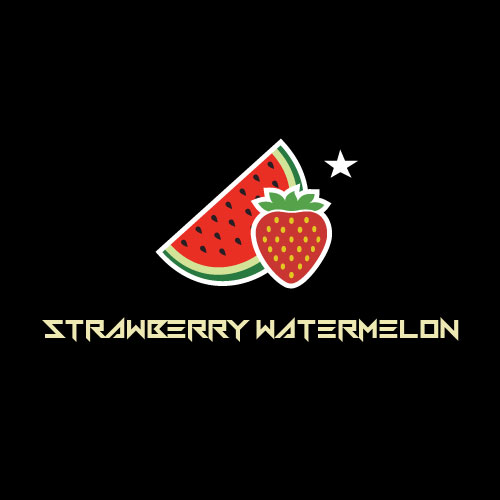 Astro edibles cannabis weed drink syrup Strawberry watermelon 01