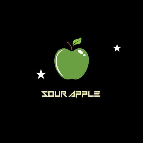 Astro edibles cannabis weed gummies Canada Apple 01