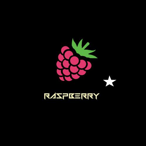 Astro edibles cannabis weed gummies Canada Raspberry 01