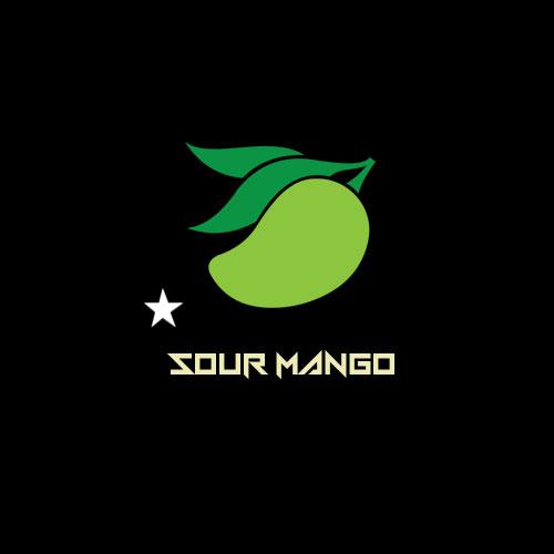 Astro edibles cannabis weed gummies Canada Sour mango 01