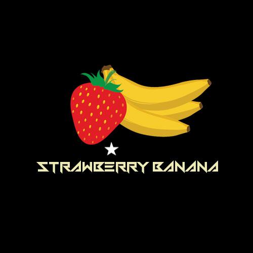 Astro edibles cannabis weed gummies Canada Straw Banana 01