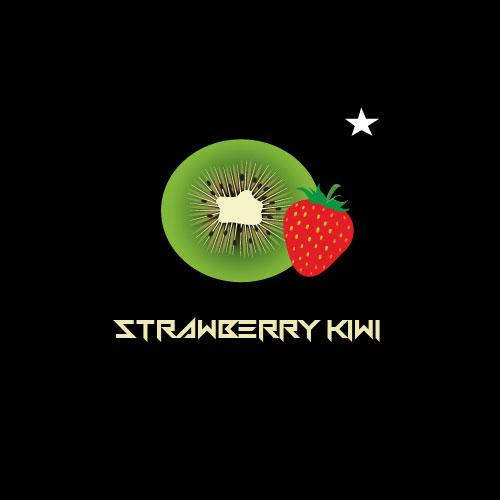 Astro edibles cannabis weed gummies Canada strawberry kiwi 01