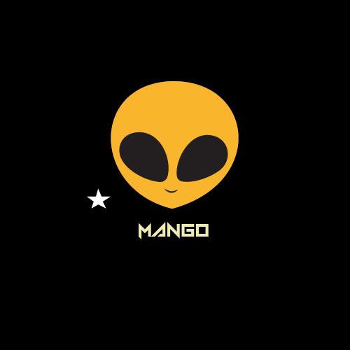 Astro edibles cannabis weed gummy Alien Mango 01