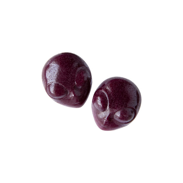 Grape Aliens 3