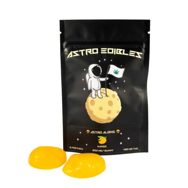 Mango Aliens 2