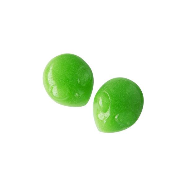 Sour Apple Aliens 3