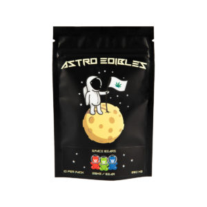 Astros Space Bears – Assorted – 250mg Pack