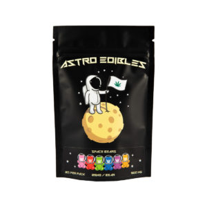 Astros Space Bears – Assorted – 500mg Pack
