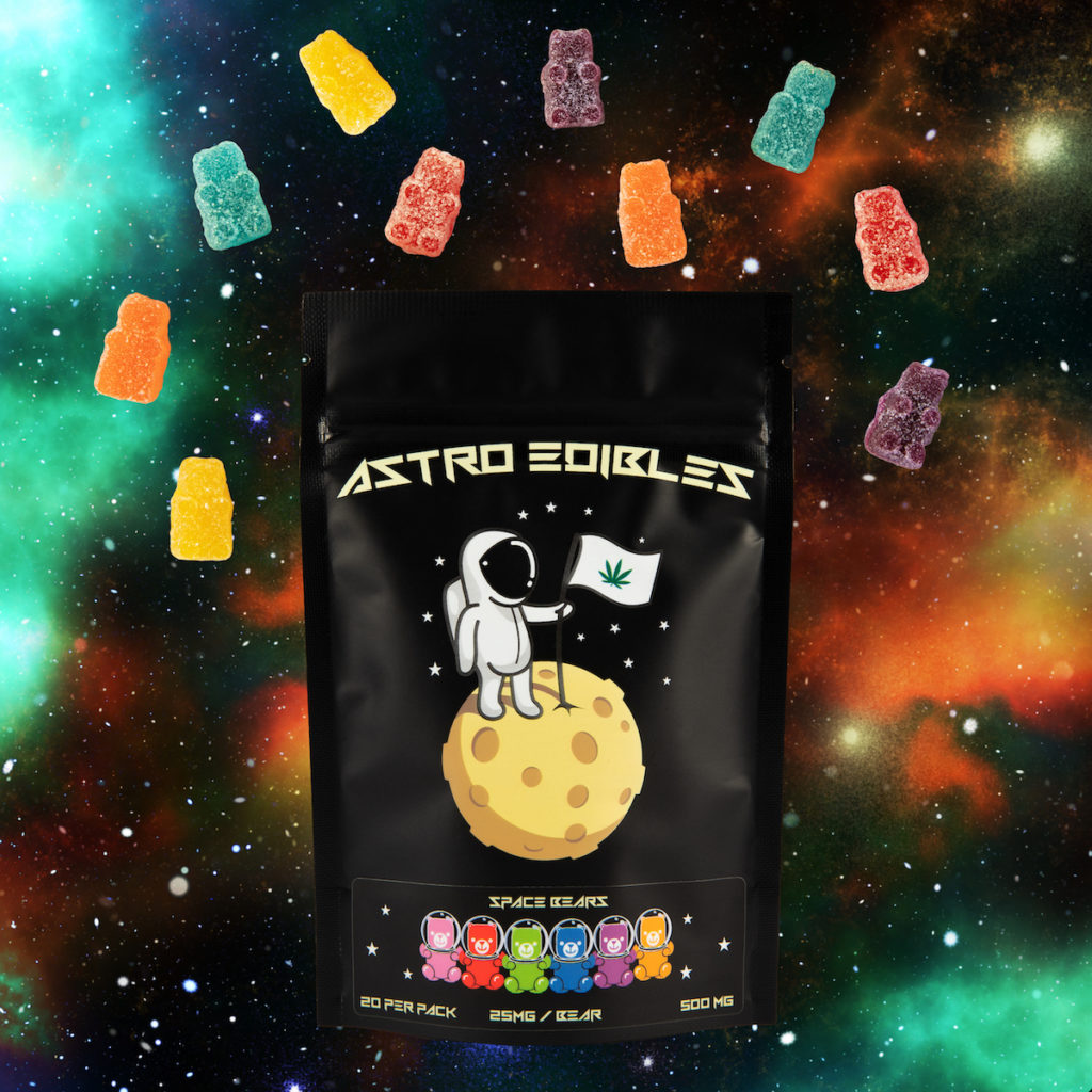 Space Bears 20pk