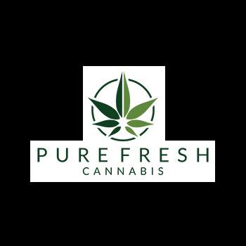 Astro edibles Pure Fresh 01 Logo