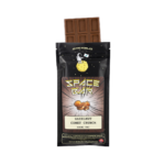 Astros THC cannabis chocolates