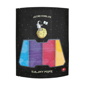 Astros Galaxy Pop Packs – 400mg – Assortment