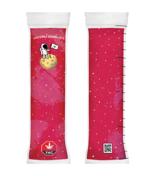 astroEdibles freezie red 1